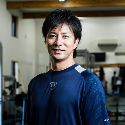 元ソフトバンク、オリックスバファローズ 現MAHARA Trainer Academy代表 馬原孝浩さん